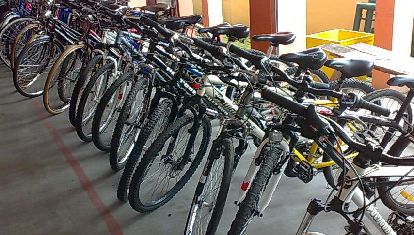 Sewa Rental Sepeda Jogja