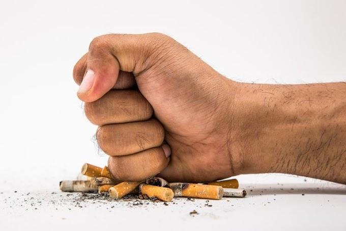 Anak Usia 10-18 Tahun Berpotensi jadi Perokok Tanpa Memandang Status Ekonomi
