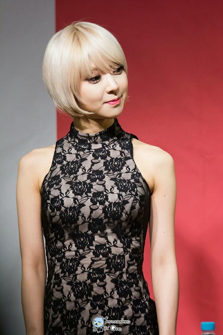 aoas choas top 10 sexiest moments daily k pop news