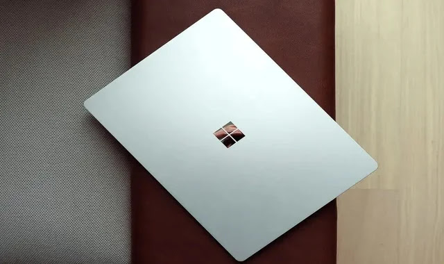 Surface Laptop 4 launch is imminent