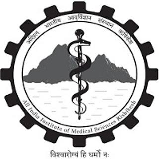 AIIMS Rishikesh Recruitment 2018