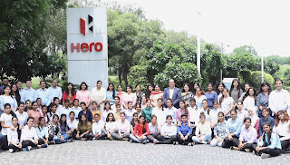 Hero Motocorp surpasses significant milestone with 1000 women employers
