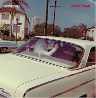 EDU ERREA - Just A Dream (Álbum)