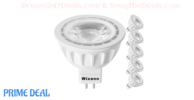 40%off MR16 LED Bulb