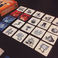 The Ultimate Board Game Guide - Codenames Pictures