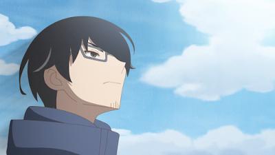 Kakushigoto Episode 9