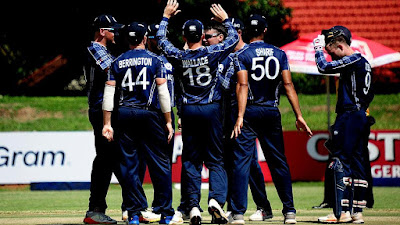 Ireland T20I Tri-Series 2019 3rd T20I Match, IRE vs SCO Cricket Match Win Tips