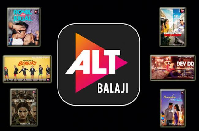 Hindi Movie Best Free Download Sites ALT Balaji