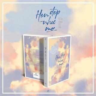 Hẹn Đẹp Như Mơ (Tái Bản) ebook PDF EPUB AWZ3 PRC MOBI