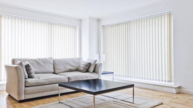 Vertical blinds Sydney