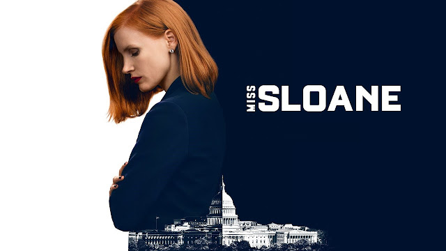 Miss Sloane favorite film of Barry Beck