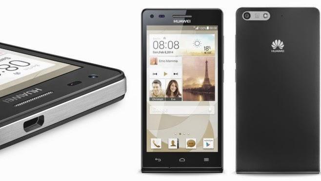 Quanti messaggi si possono salvare su Huawei Ascend P7-P8 e Lite?