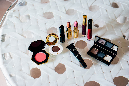 My Little H&M Makeup Collection
