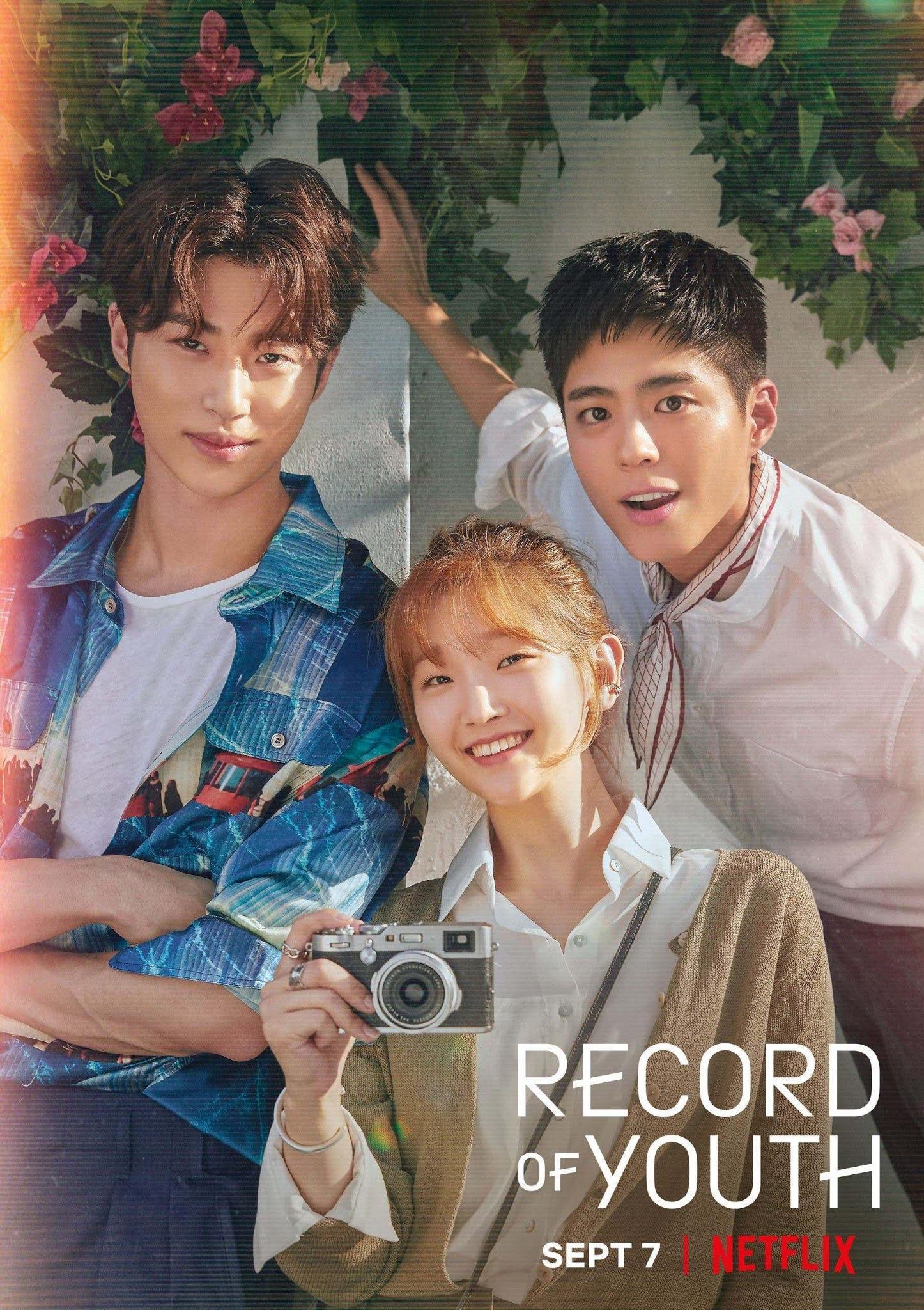 Xem Phim Ký Sự Thanh Xuân - Record of Youth