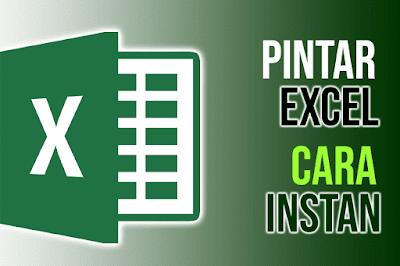Tips and Trik Excel Cara Entri Data dengan Cepat