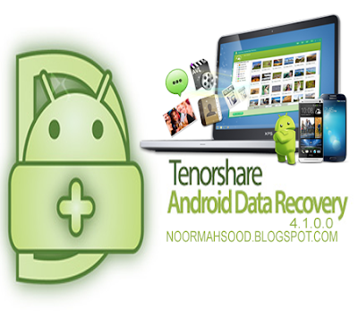 Android Data recovery best cover