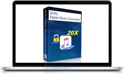 Sidify Music Converter for Spotify 2.0.2 Full Version