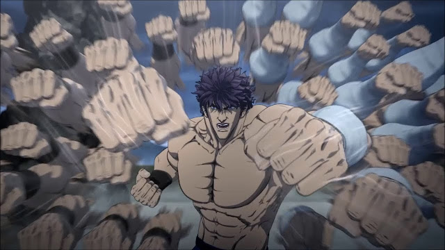 Souten no Ken Re:Genesis Subtitle Indonesia Batch