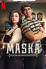 Maska Reviews