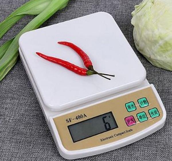 Best Digital Weighing Machine For Kitchen in India