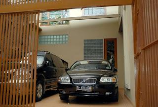 Biaya Bangun Carport atau Garasi di Malang dan Batu