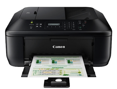 Canon PIXMA MX392 review and drivers download