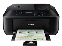 Canon PIXMA MX390 Driver Download For Windows, Mac, Linux
