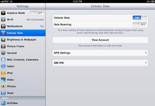 How To Edit APN On iPhone Or iPad