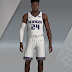 Buddy Hield Body Model By Willowsprout [FOR 2K20]