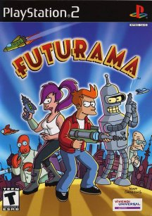 Futurama O Game PS2 Torrent