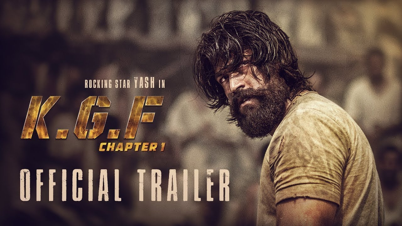 KGF Movie Review,Cast,Release date,Story - MOVIE and SOFTWERE ZONE