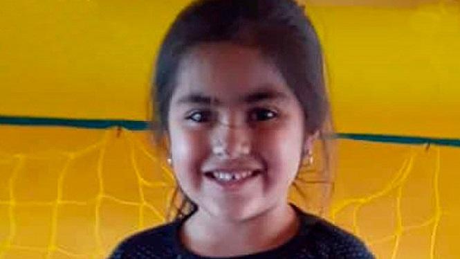 """""""Quiero a mi hija de vuelta y la quiero con vida"""", rogó el padre de la niña desaparecida"""