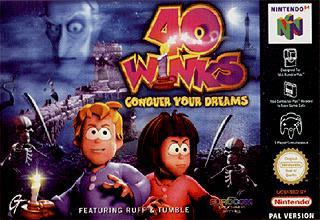 40 wings