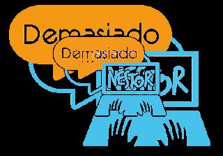 DemasiadoNéstor Logo