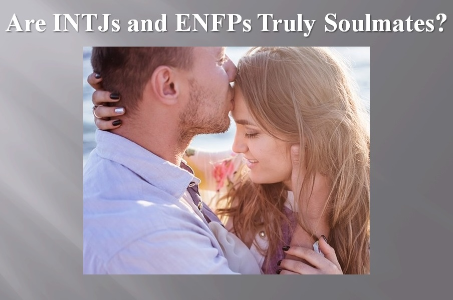 The Blog of Bryan C  Laesch: Are INTJs and ENFPs Truly Soulmates?