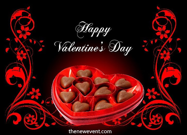 Valentine's Day Messages images