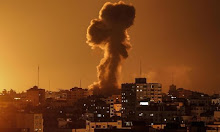 Presiden Jokowi Minta Agresi Israel ke Palestina Dihentikan