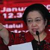 """Inilah Pernyataan Keras """"Megawati"""" Buat Semua Kader PDIP"""