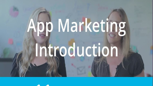 App Marketing Course Introduction