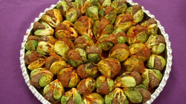 nurselin mutfağı brüksel lahanası tarifi