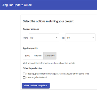 https://update.angular.io/