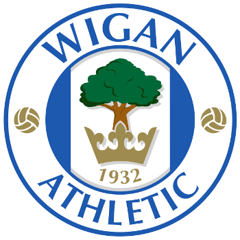 Recent Complete List of Wigan Athletic FC Roster 2016-2017 Players Name Jersey Shirt Numbers Squad