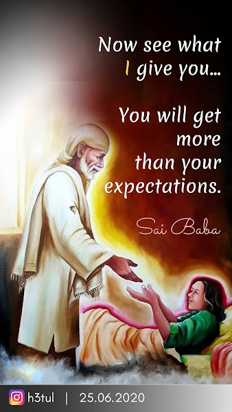 Shirdi Sai Baba Blessings - Experiences Part 2929
