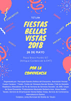 Fiestas Vecinales de Bellas Vistas 2018: Color y sabor