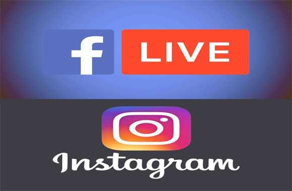 platform live video