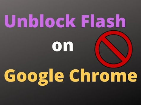 [Flash Unblock Guide ] How To Unblock Flash On Chrome Simple Steps