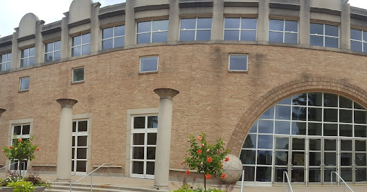 Check Out Our Recent Pressure Washing Project – Fernbank Museum