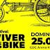 'Festival Viver de Bike' acontece no próximo domingo na Vila Olímpia, em SP
