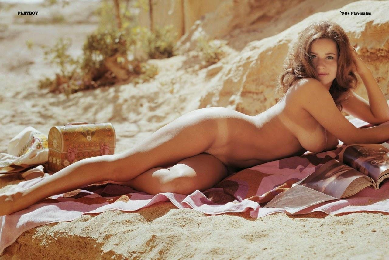 ann margret nude