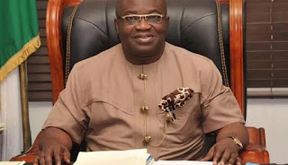Names Of Commissioner-Nominees To Abia Lawmakers: Gov Ikpeazu